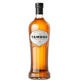 TAMDHU 10YR SINGLE MALT SCOTCH  750ML
