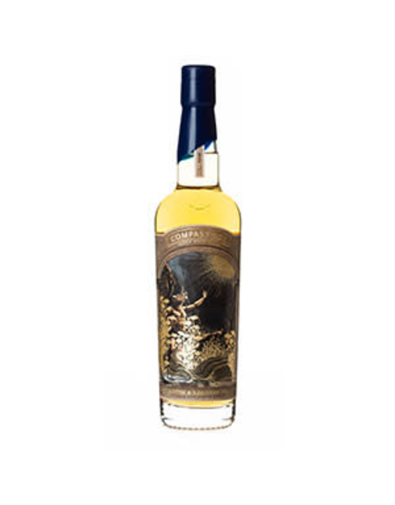 COMPASS BOX MYTHS AND LEGENDS 3 750ML