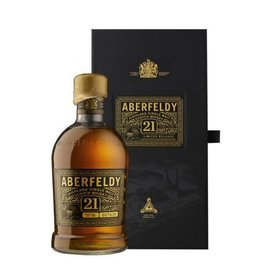 ABERFELDY 21Y SCOTCH 750ML