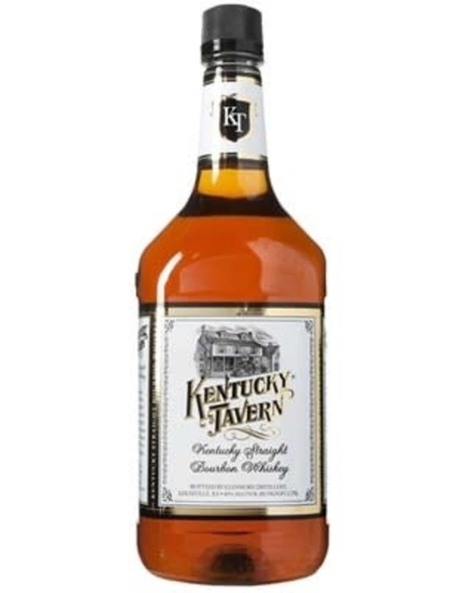 KENTUCKY TAVERN BOURBON 1.75L