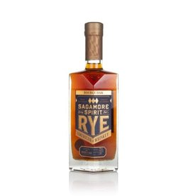 SAGAMORE SPIRIT DOUBLE OAK 750ML