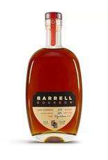 BARRELL BOURBON BATCH 17 AND 28
