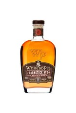 WHISTLEPIG FARMSTOCK RYE WHISKEY 86PF
