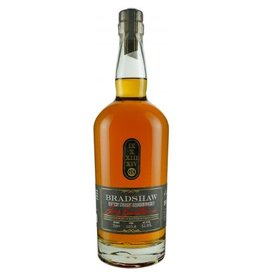BRADSHAW KY STRAIGHT BOURBON WHISKEY 750ML