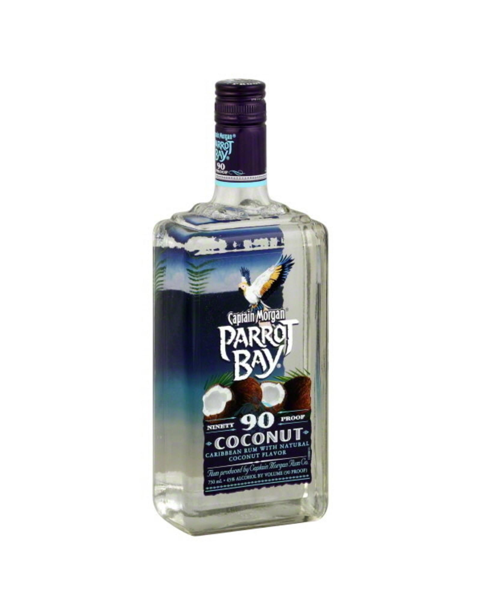 PARROT BAY COCONUT 90 1.75L