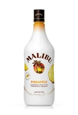 MALIBU PINEAPPLE RUM 1.75L