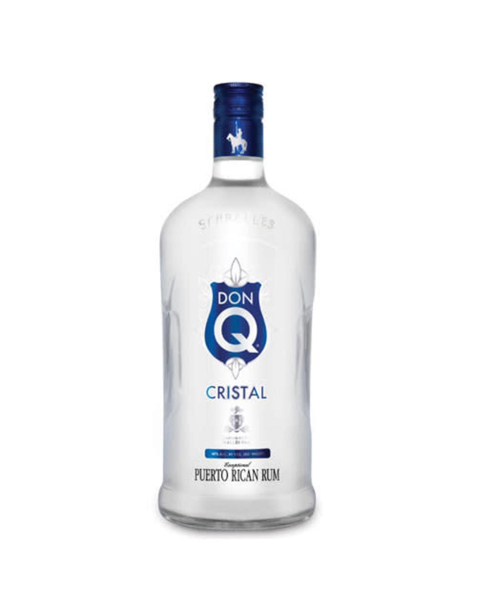 DON Q CRISTAL 1.75L