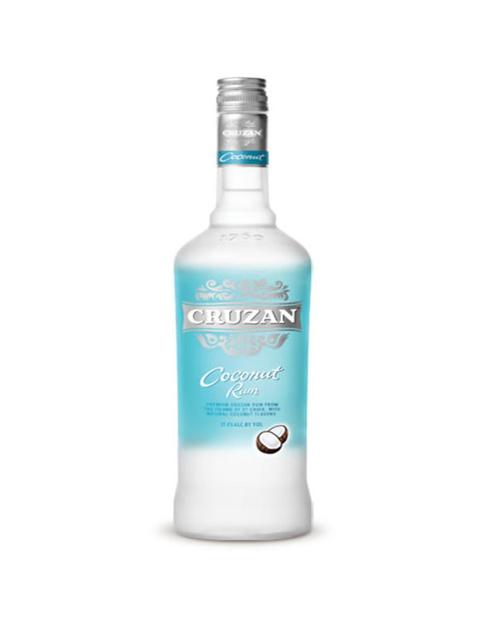 CRUZAN COCONUT RUM 1.75L