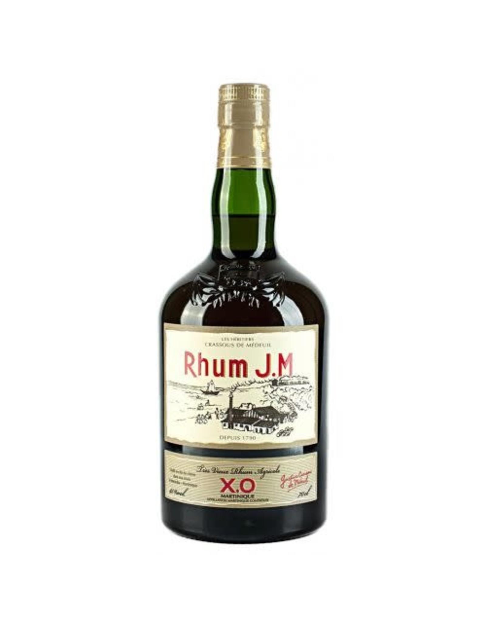 Rhum J.M XO 750ML