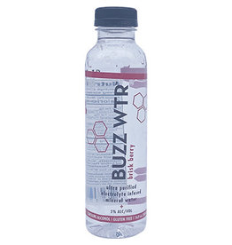 BUZZWTR WTRMELON 500ML