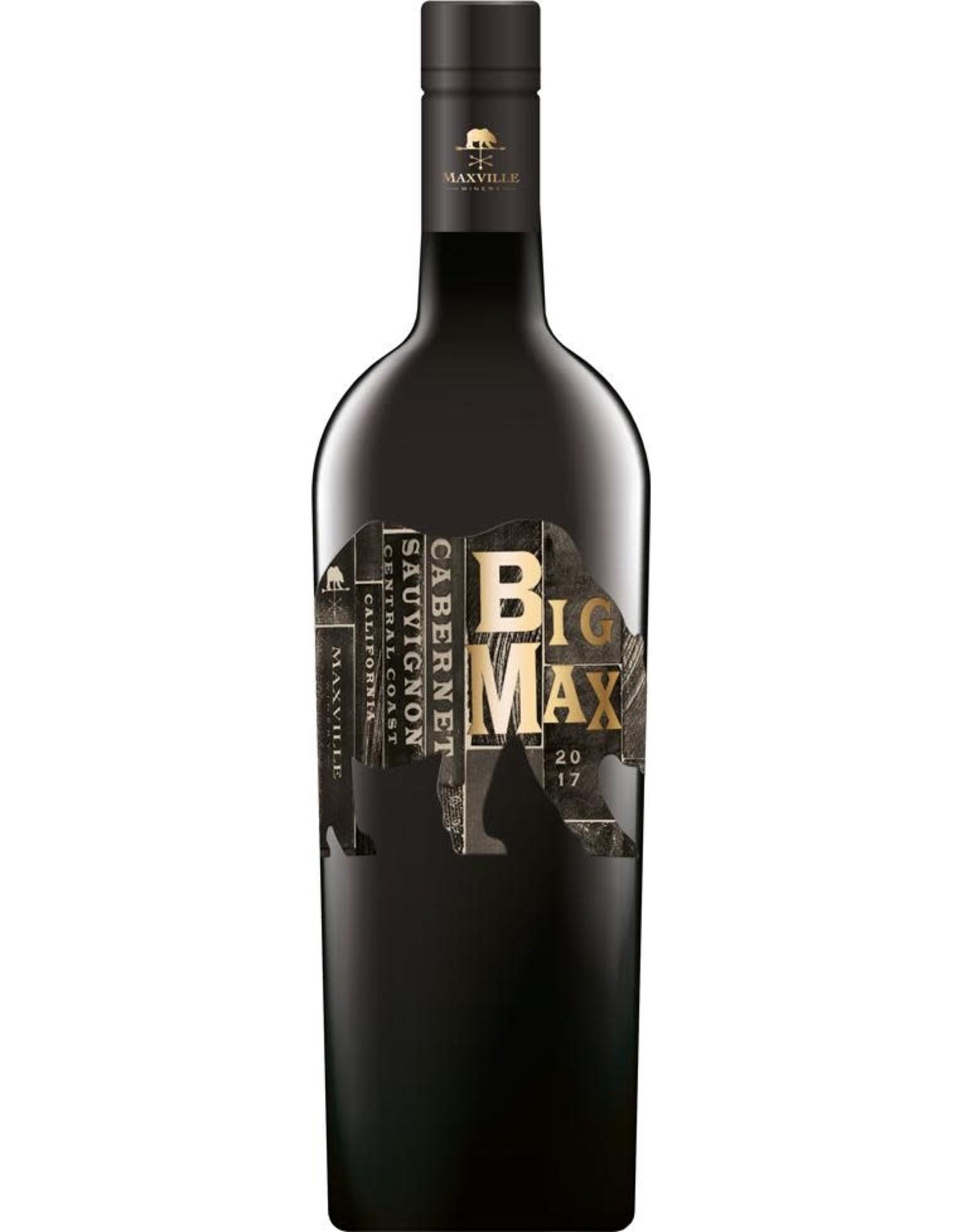 BIG MAX CABERNET SAUVIGNON 2017