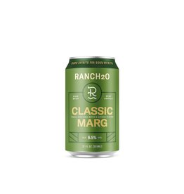 RANCH2O CLASSIC MARGARITA 4 PACK