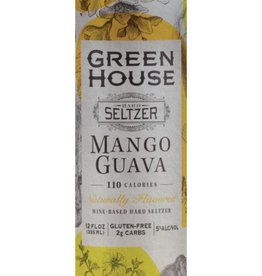 GREEN HOUSE MANGO GUAVA 6/4/12OZ CN
