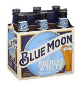 BLUE MOON BELGIAN WHITE 4-6-12oz LN