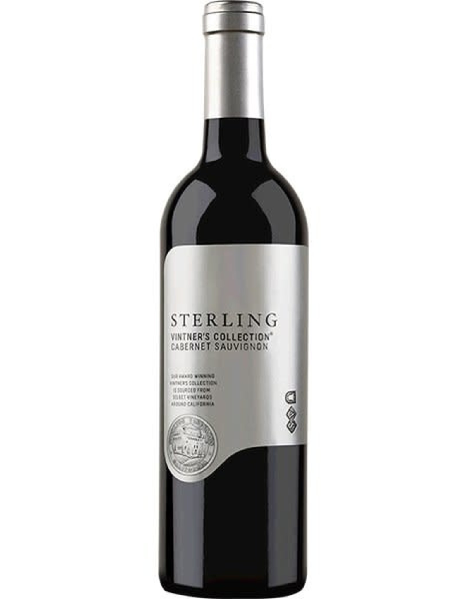 STERLING VINTERS COLLECTION CAB 750