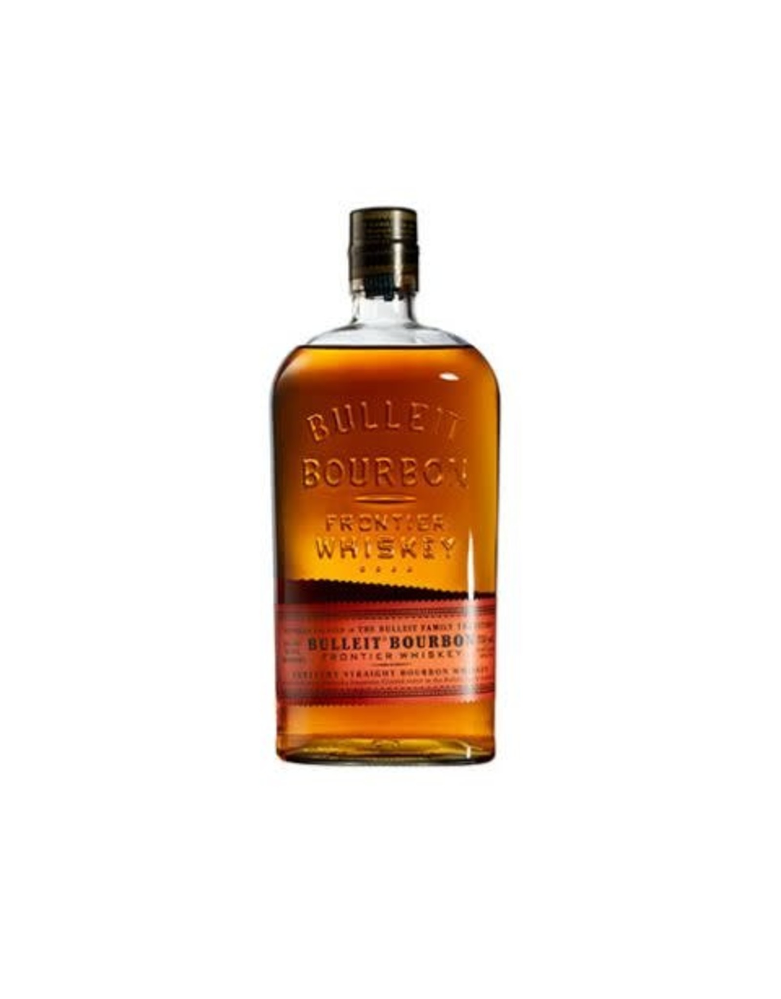 BULLEIT KENTUCKY BOURBON 375ML