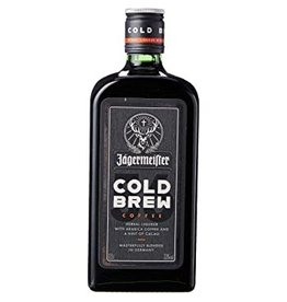 JAGERMEISTER COLD BREW 50ML