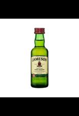 JAMESON IRISH WHISKEY 50ml