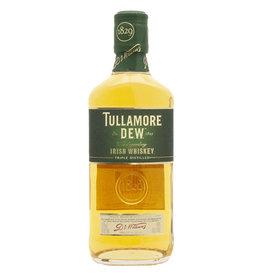 TULLAMORE DEW IRISH WHISKEY 375ML
