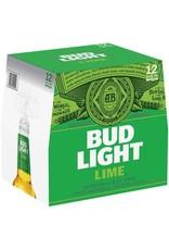 BUD LIGHT LIME 2-12 LNNR