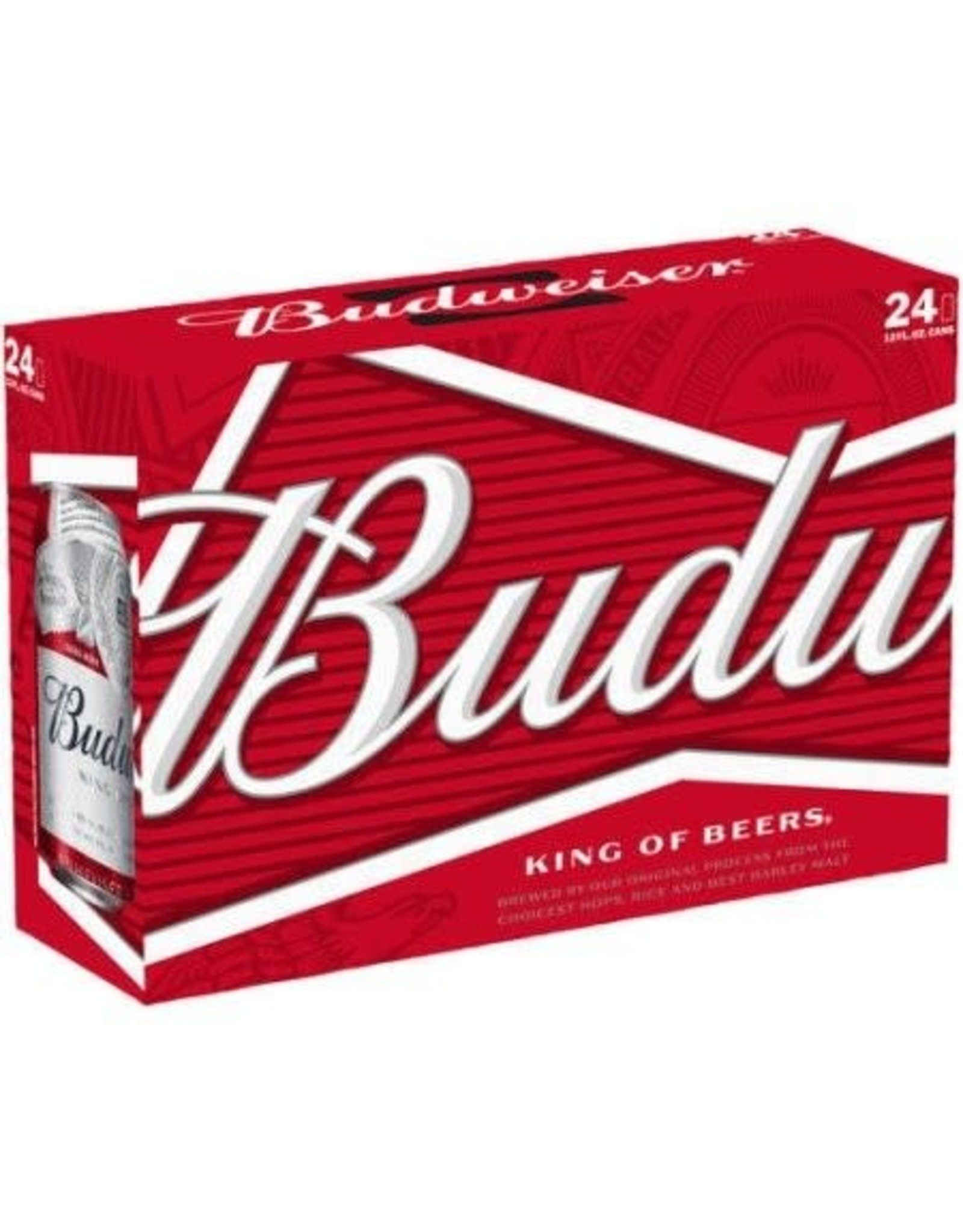 BUDWEISER 24-12 suit can