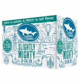 Dogfish head Slightly Mighty 4/6/12cn