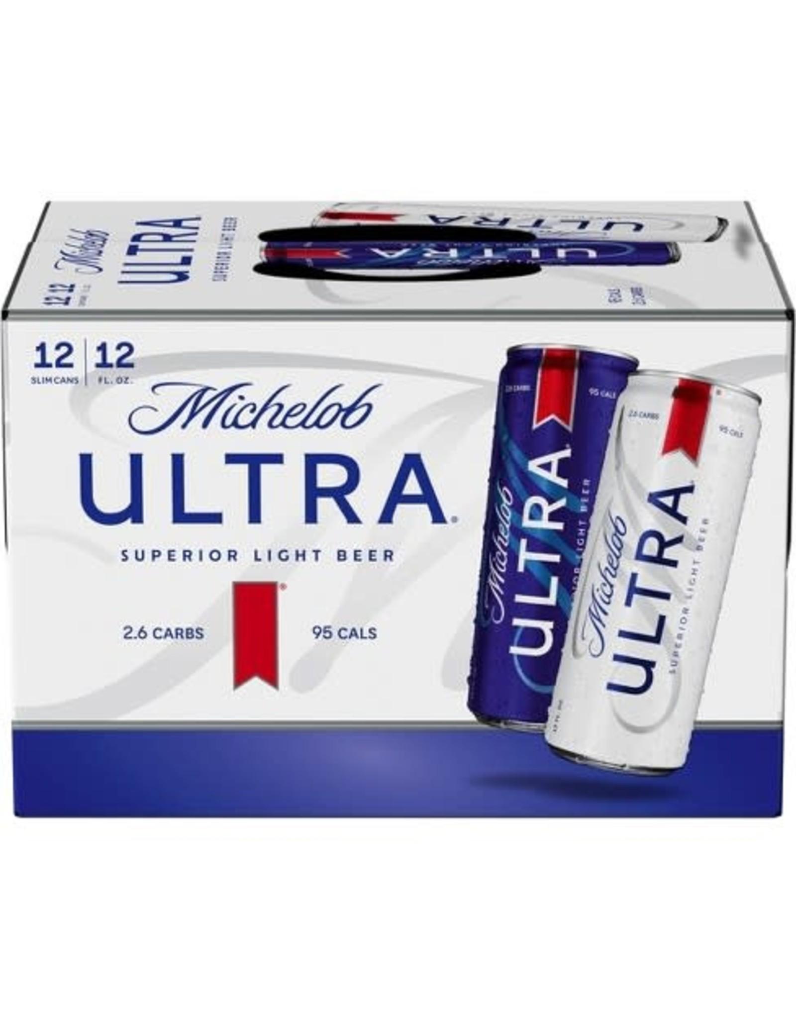 Michelob Ultra 2-12-12 Cn