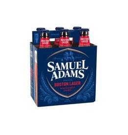 SAM ADAMS LAGER 4-6-12-oz NR