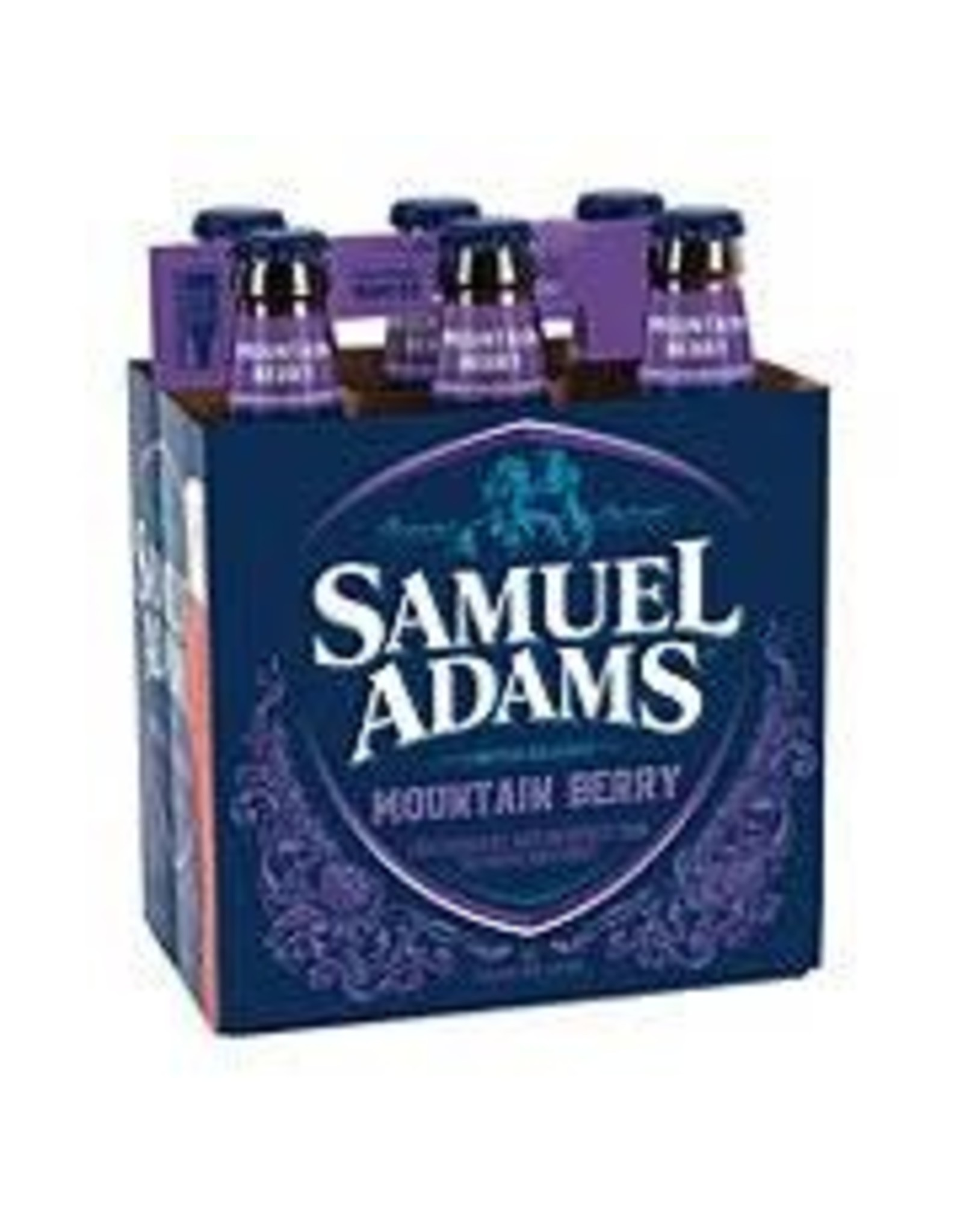 SAM ADAMS MT. BERRY 4/6/12OZ LN