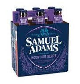 SAM ADAMS MT. BERRY 4/6/12OZ LN