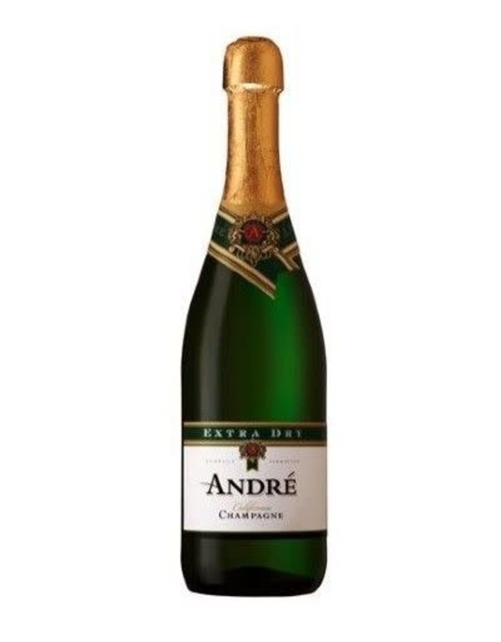 ANDRE EXTRA DRY CHAMPAGNE 750ml