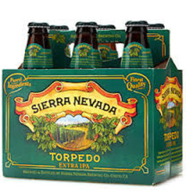 SIERRA NEVADA TORPEDO IPA 4-6-12NR