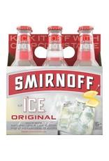 SMIRNOFF ICE 4-6-11.2oz NR