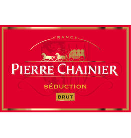 PIERRE CHAINIER SEDUCTION BRUT 750ML