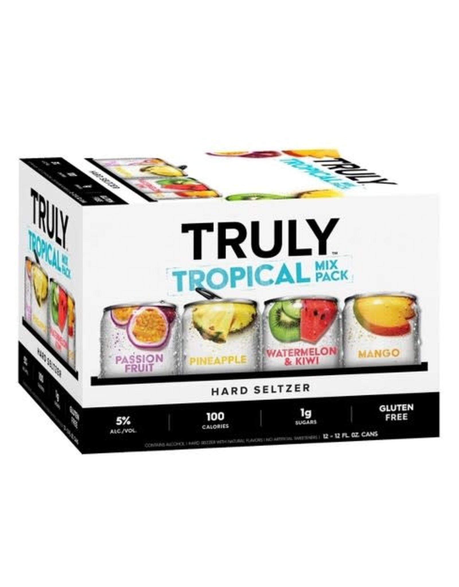 TRULY SPIKED TROPICAL 2-12-12CN