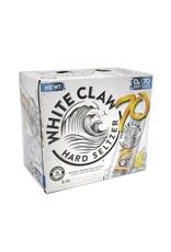 WHITE CLAW 70 PINEAPPLE  4/6/12oz cn