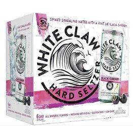 WHITE CLAW BLACK CHERRY 2-12-12 CN