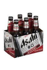 ASAHI SUPER DRY 4-6-12 NR