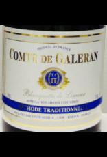 COMTE DE GALERAN BRUT 750ML