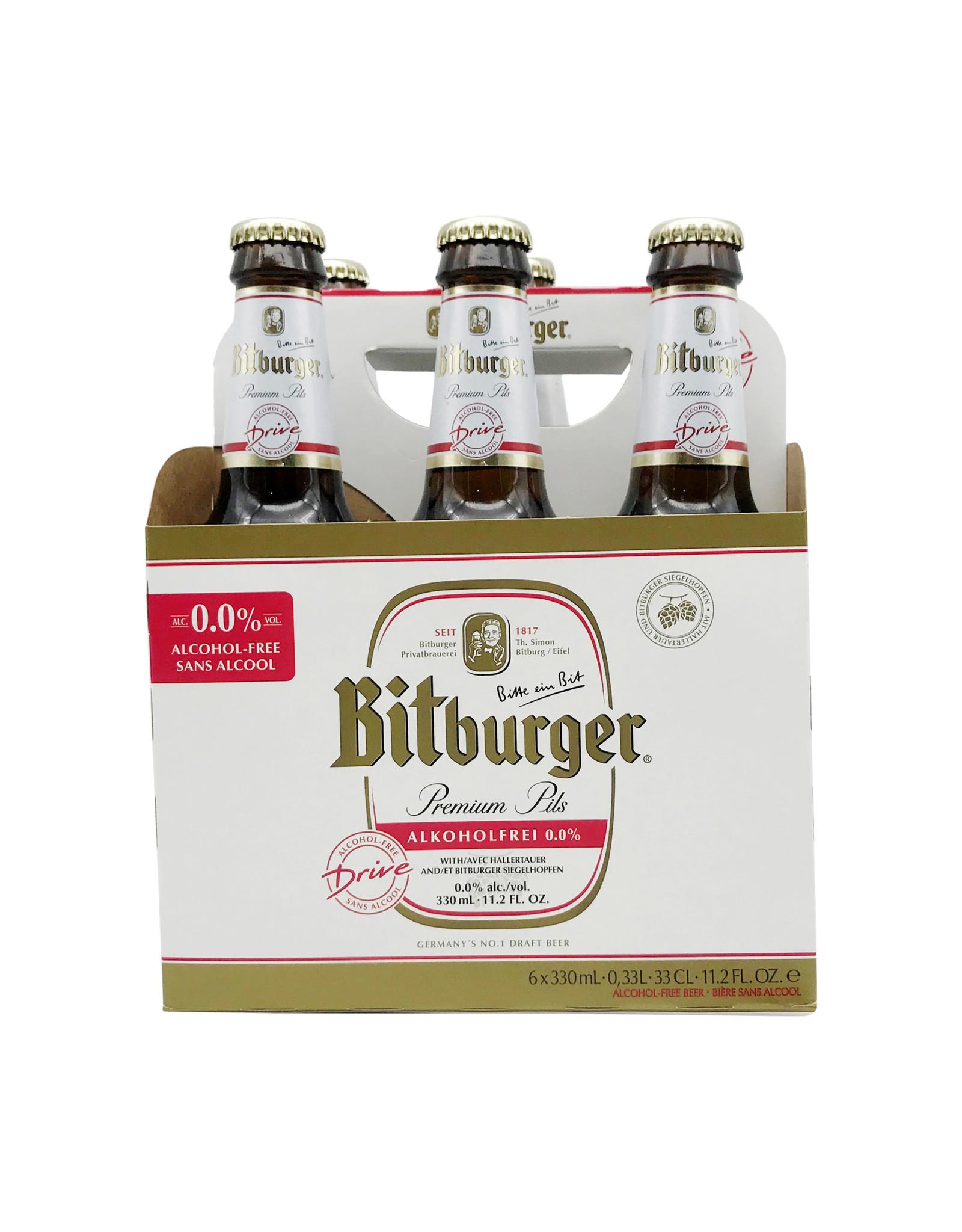 BITBURGER 4-6-11.2 NR