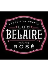 BELAIRE LUC RARE ROSE 750ML
