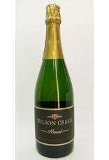 WILSON CREEK ALMOND CHAMPAGNE 750ml