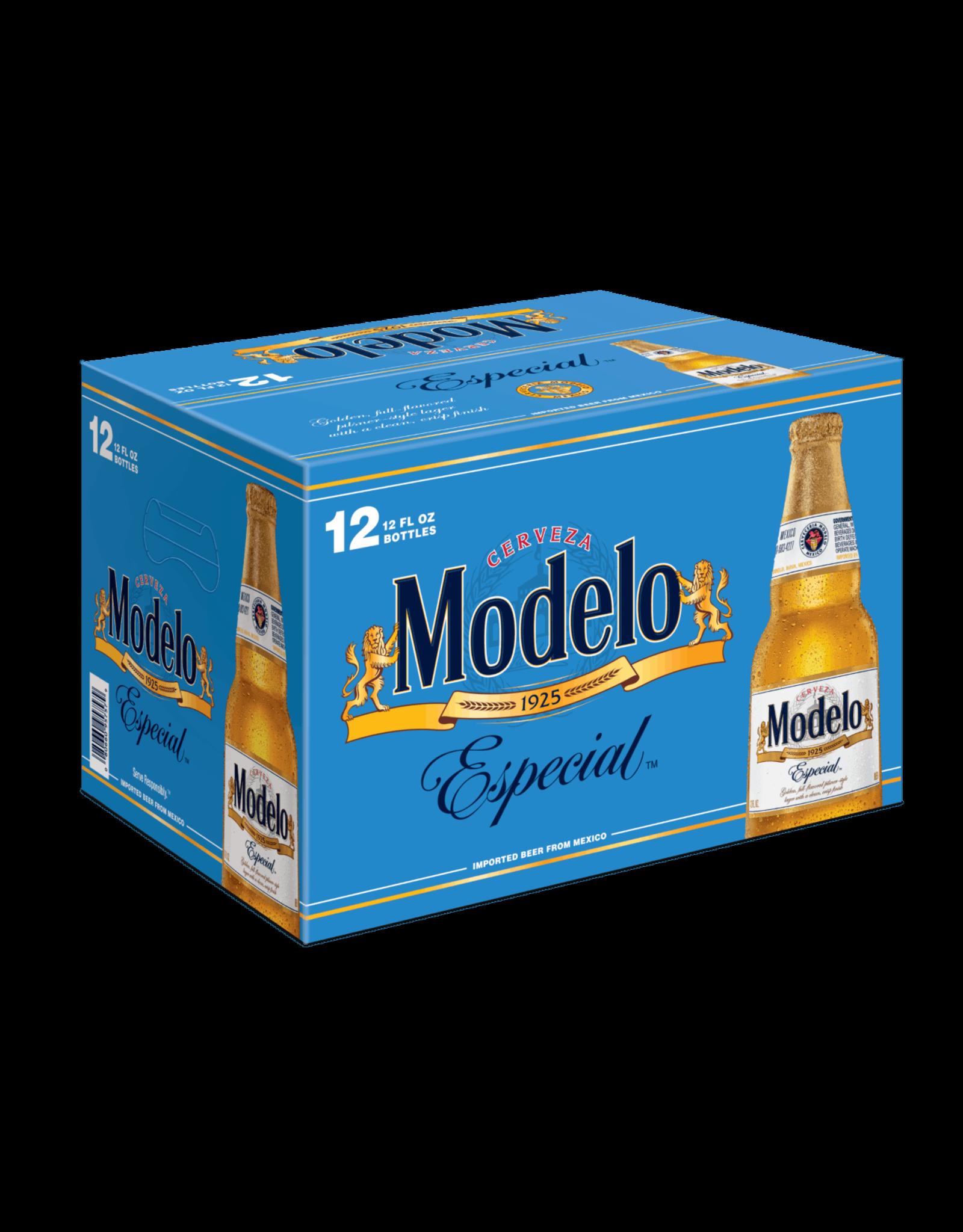 MODELO ESPECIAL 2-12-12oz LN