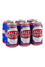 OB DALES PALE 4-6-12C