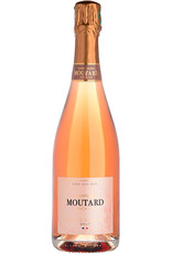 MOUTARD ROSE CHAMPAGNE