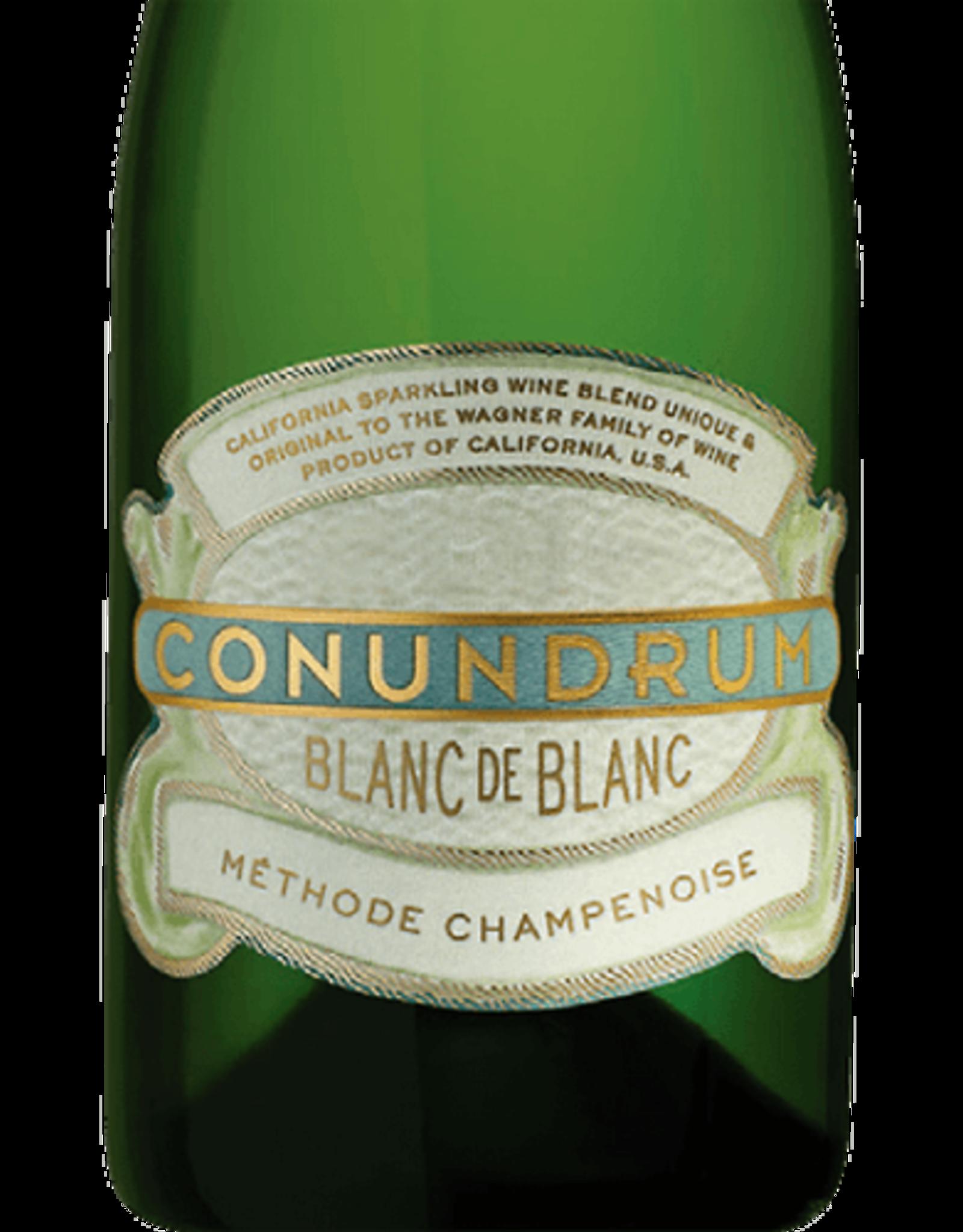 CONUNDRUM BLANC DE BLANC 2017