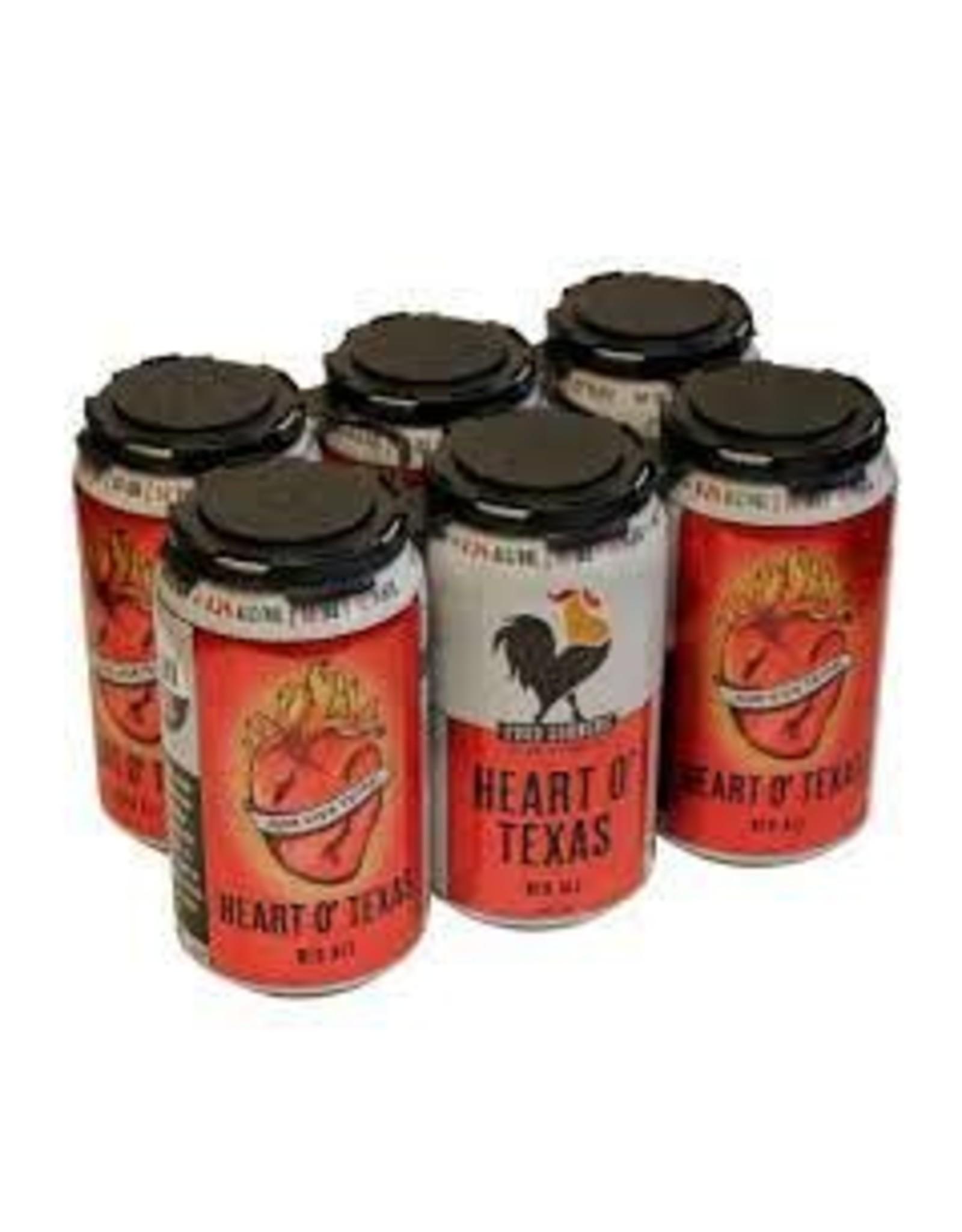 4 CORNERS HEART O' TEXAS 4/6/12CN