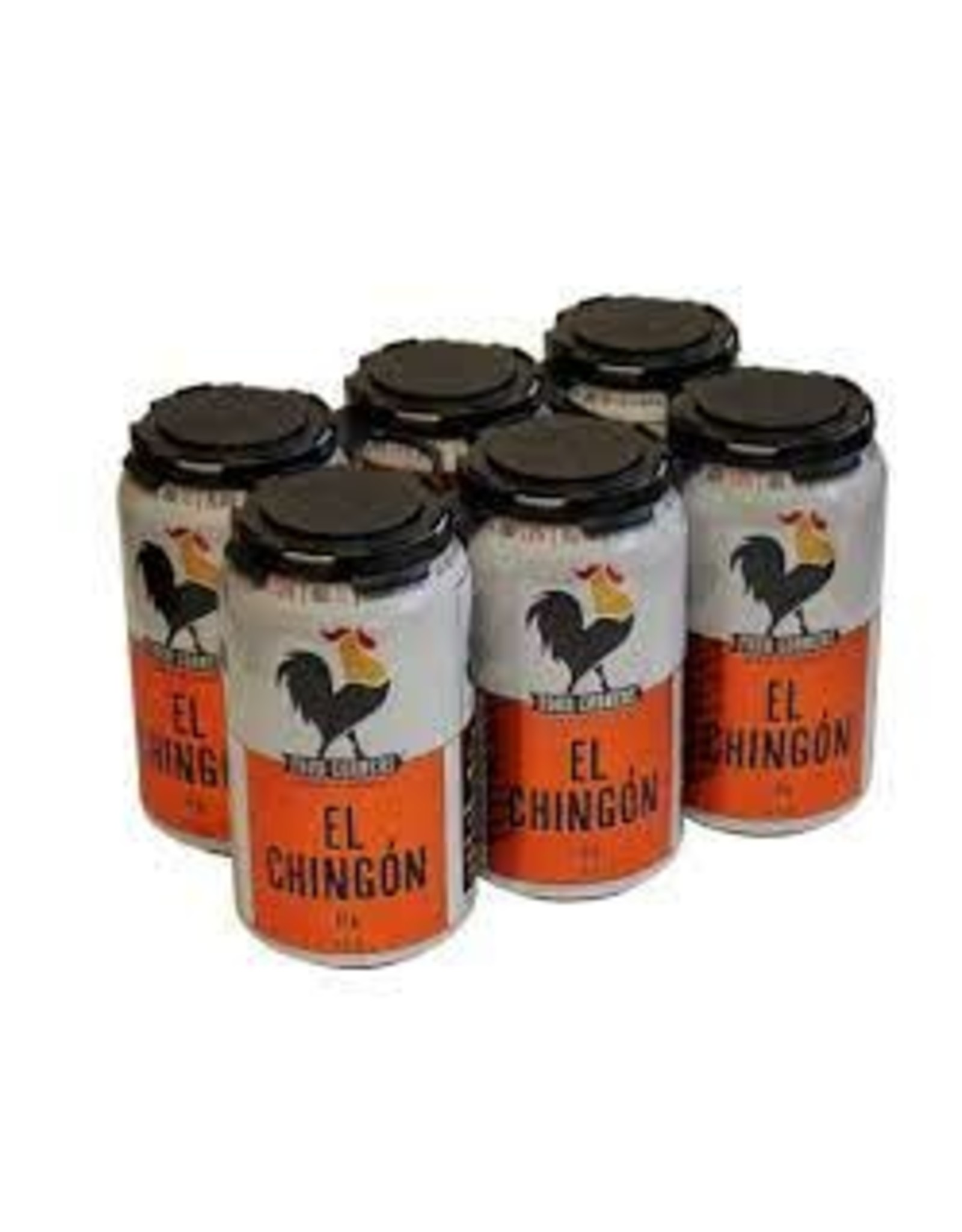 FOUR CORNERS EL CHINGON 4-6-12 CN