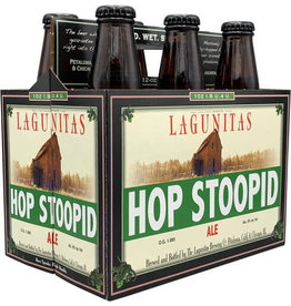LAGUNITAS HOP STOOPID 4/6/12NR