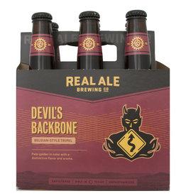 Real Ale Devils Backbone 4-6-12